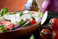 Culinária mediterrânea Fotografia de Stock Royalty Free