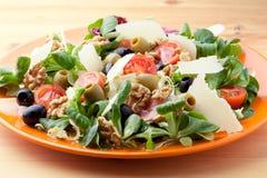Culinária mediterrânea Foto de Stock