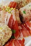 Culinária siciliano Foto de Stock Royalty Free