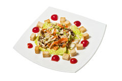 Culinária tailandesa Fotos de Stock