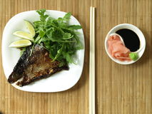 Culinária tailandesa fotos de stock royalty free