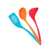 Culinary accessories Stock Photos