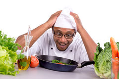 Culinary Royalty Free Stock Photo