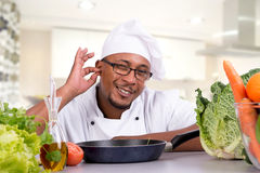 Culinary Stock Image