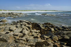 Culla Bay Royalty Free Stock Image
