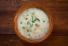 Cullen skink Stock Photo