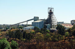 Cullinan mine stock photos