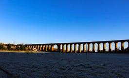 Culloden高架桥 免版税图库摄影