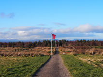 Culloden Battlefield Stock Photos