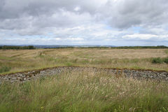 Culloden Moor Royalty Free Stock Images