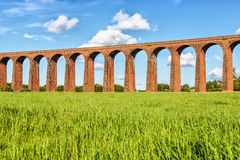 Culloden Viaduct,  Scotland, UK Stock Image