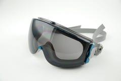 Óculos de proteção de segurança Fotos de Stock Royalty Free