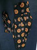 Culotte colorée Image libre de droits