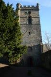 Culross Church Stock Photography