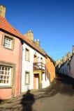 Culross Street Royalty Free Stock Photo