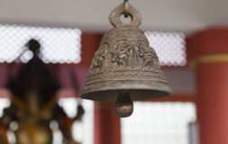 Cult objects of Buddhists. Quite beautiful and unusual Royalty Free Stock Photo
