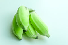 Cultivate banana Royalty Free Stock Images