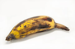 Cultivated banana Royalty Free Stock Photos