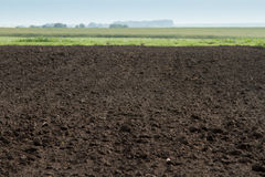 Free Cultivated Land Stock Photography - 18214132