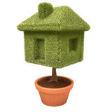 Cultivating House Stock Photos