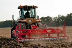 Cultivator Stock Images