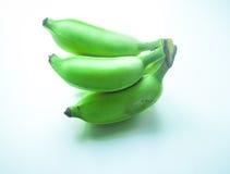 Cultivez la banane photo libre de droits
