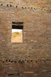 Cultura de Chaco Foto de archivo libre de regalías