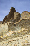 Cultura de Chaco Fotografía de archivo