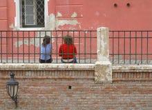 Cultura de juventude Fotografia de Stock Royalty Free