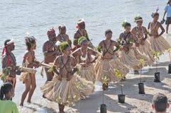 A cultura de Motuan Imagens de Stock Royalty Free