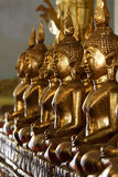 Cultura de Tailândia Foto de Stock Royalty Free