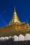 Cultura de Tailândia Imagem de Stock Royalty Free