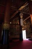 Cultura de Tailândia Imagens de Stock Royalty Free