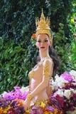 Cultura de Tailandia Fotografía de archivo libre de regalías