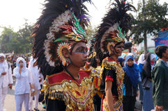 Cultura del carnaval Fotos de archivo libres de regalías
