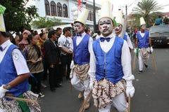 Cultura del carnaval Foto de archivo libre de regalías