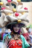 Cultura del carnaval Fotos de archivo