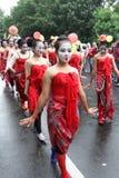 Cultura do carnaval fotos de stock