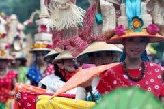 Cultura do carnaval imagens de stock royalty free