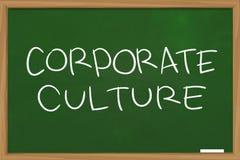 Cultura empresarial, conceito inspirador das cita??es das palavras do neg?cio imagens de stock royalty free