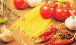 Cultura italiana imagens de stock