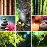 Cultura oriental Imagens de Stock Royalty Free