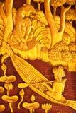 Cultura tailandesa Imagen de archivo libre de regalías