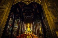 Cultura tailandesa Imagem de Stock