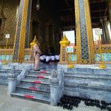 Cultura y aduanas de la Tailandia del este Imagenes de archivo