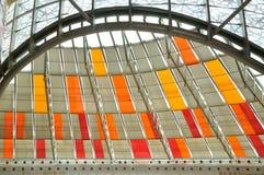 Cultura y Art Center de Suzhou Foto de archivo libre de regalías