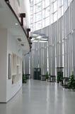Cultura y Art Center de Suzhou Fotos de archivo