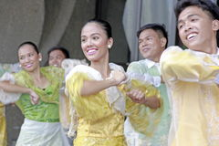 Cultural Dancer Stock Photos