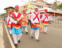 Cultural Festival Manokwari 2017 Stock Photography