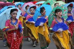 Cultural festival Stock Image